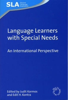 Language Learners with Special Needs book cover